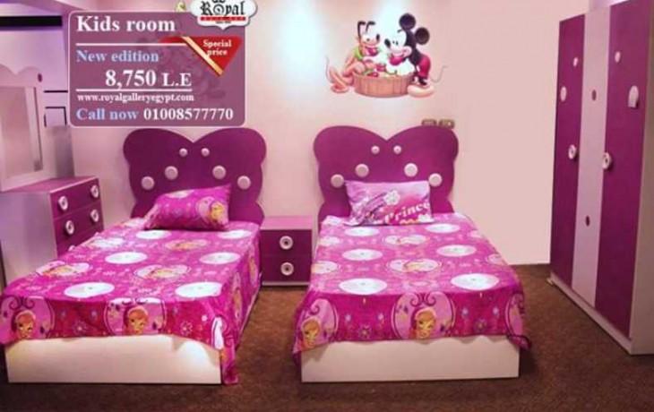 غرف نوم اطفال للبيع في القاهره دوبارتر