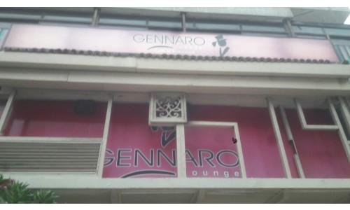 Gennaro Cafe - جينارو كافي