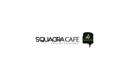 SQUADRA CAFE - سكوادرا كافي