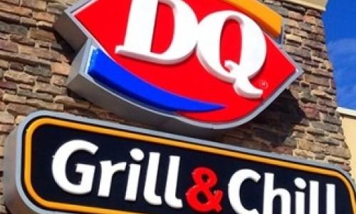 جريل اند تشيل - Grill & Chill