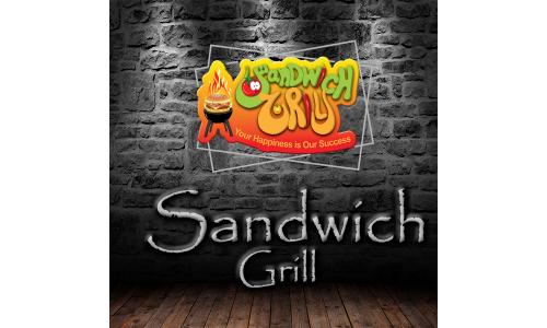 Sandwich Grill - ساندويش جريل