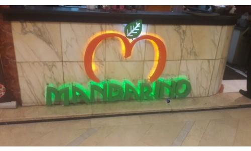 MANDARINO - ماندرينو
