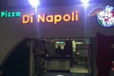 Pizza Di Napoli - بيتزا دي نابولي