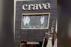 Crave - كرايف