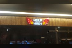 LORD of the WINGES - لورد اوف ذا وينجز