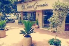 Saint Germain Café - سانت جيرمن كافي
