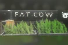 Fat Cow Burger - فات كاو برجر