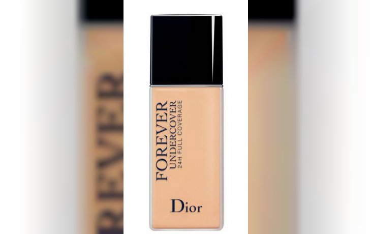 01f3e61cf8c Diorskin Forever Undercover 24-Hour Full Coverage Water-Based Foundation  كريم اساس
