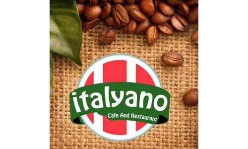Italyano - ايطاليانو
