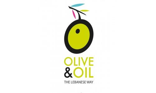 Olive & Oil - اوليف & اويل