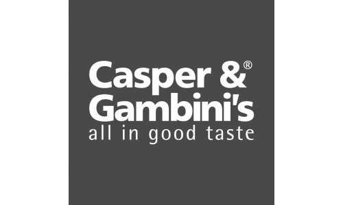 Casper and Gambini's - كاسبر اند جامبينيز