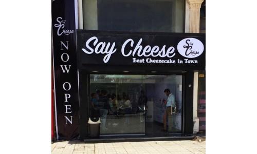 Say Cheese - ساي تشيز