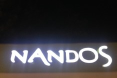 Nando's - ناندوس
