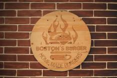 Boston's Burger - بوستن برجر