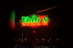 Volo's Cafe - فولو كافيه