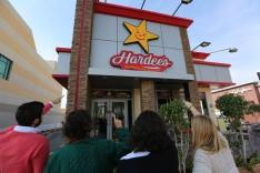 Hardee's - هارديز