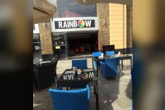 Rainbow café - رينبو كافيه