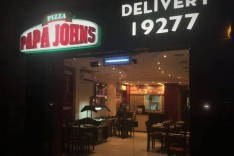 Papa John's - بابا جونز