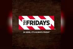 TGI fridays - تي جي اي فرايدايز