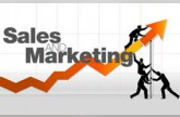 وظائف مبيعات وتسويق