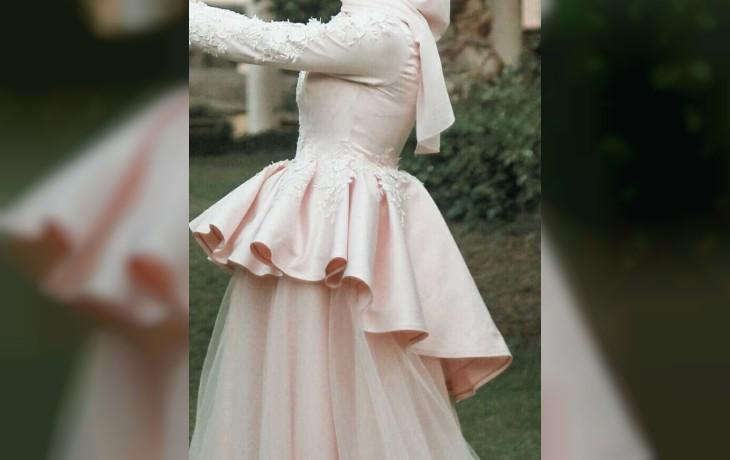 87070d208 فستان خطوبه للبيع في مصر - Dubarter