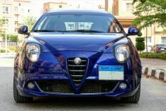 Alfa Romeo MiTO - 2015 - Topline - 1.4 Multiair Turbo 135 Hp