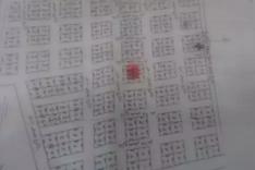 قطعه ارض مميزه بالتقسيم امام القطان ع طريق بورسعيد