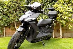 KymCo Agility 16+ 200cc
