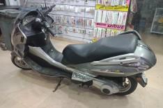 اسكوتر Jet Max 250 cc