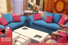 living Room / ليفنج