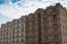 شقة penthouse مساحة 200 متر في كومباوند Hyde park في التجمع