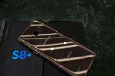 سامسونج S8+ Plus 64 G Gold
