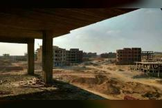 أرض لقطة للبيع 414م بالمحصورة ( أ ) خلف حي الأشجار