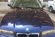 عربية BMW 316 I