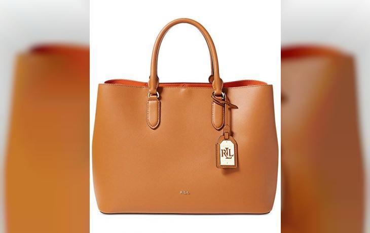 6c2a59de31 RlL Handbag  شنطه يد - Dubarter