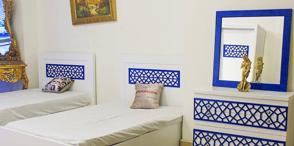 غرف نوم اطفال بأفكار جديدة ومختلفة 2019 دوبارتر