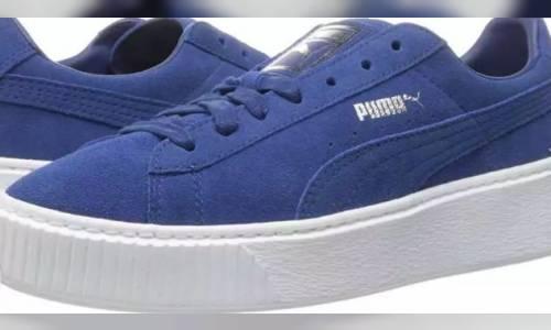 92ea370b4 Puma women new sneakers - Dubarter