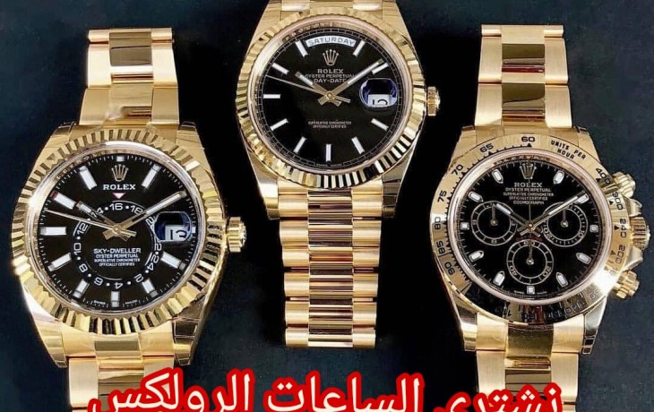 ساعات السويسريه مستعمله في مصر دوبارتر